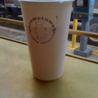Stumptown Coffee Roasters @ The Ace Hotel