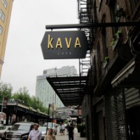 Kava for Coffee