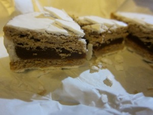 Brazilian Treat: Alfajor Havanna