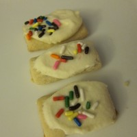 Christmas Cookies: Mom's Best