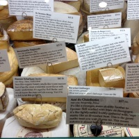 Bedford Cheese, now in Manhattan