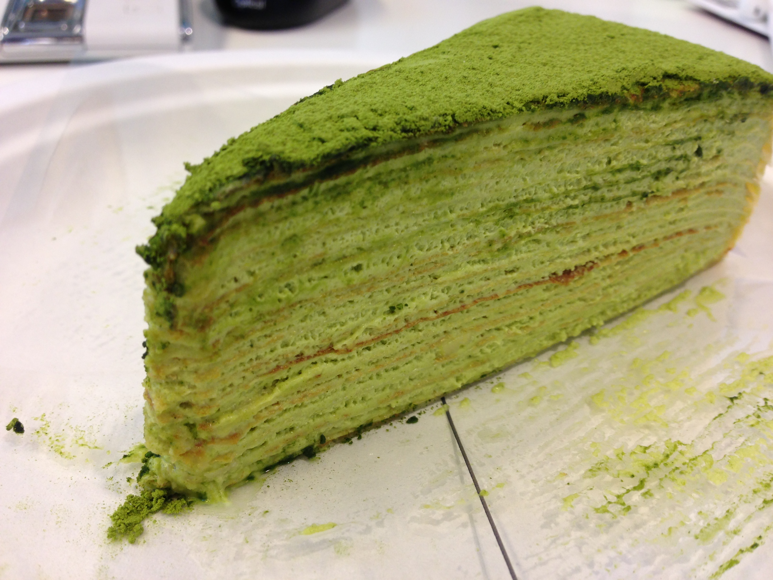 Lady M Crepe Cake Recipe New York Times