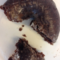 Donuts, Friday Style:  Glaze in New Milford, NJ